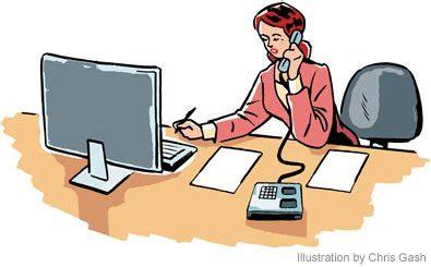 Resume court clerk sample